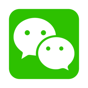 Wechat logo preview