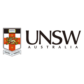 Unsw sydney vector logo small