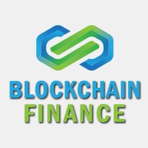 Blockchain 20finance logo
