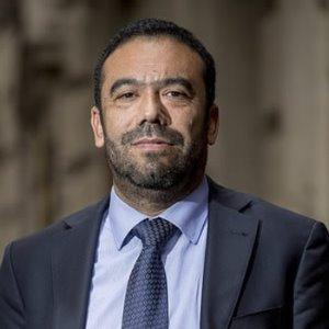 Luis figueroa intendente