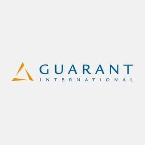 Guarant logo big
