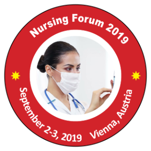 Nursing forum 2019 logo