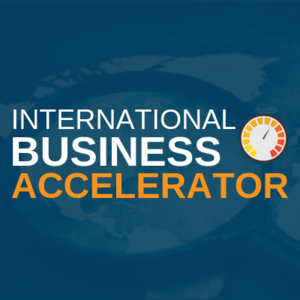 International business accelerator