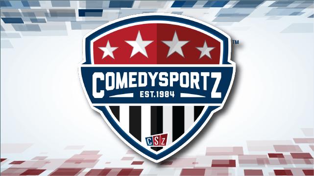 ComedySportz Indianapolis