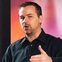 INE-Instructor-Brian-Dennis