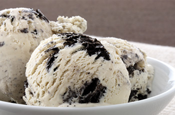 cookie ice cream