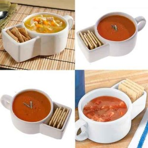 Bowls specifically for soup