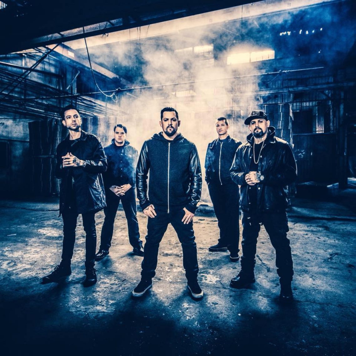 Good Charlotte Main Image