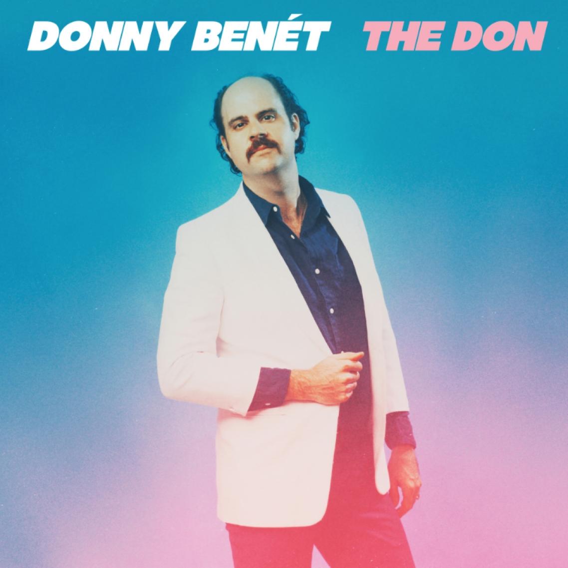 Donny Benet Main Image