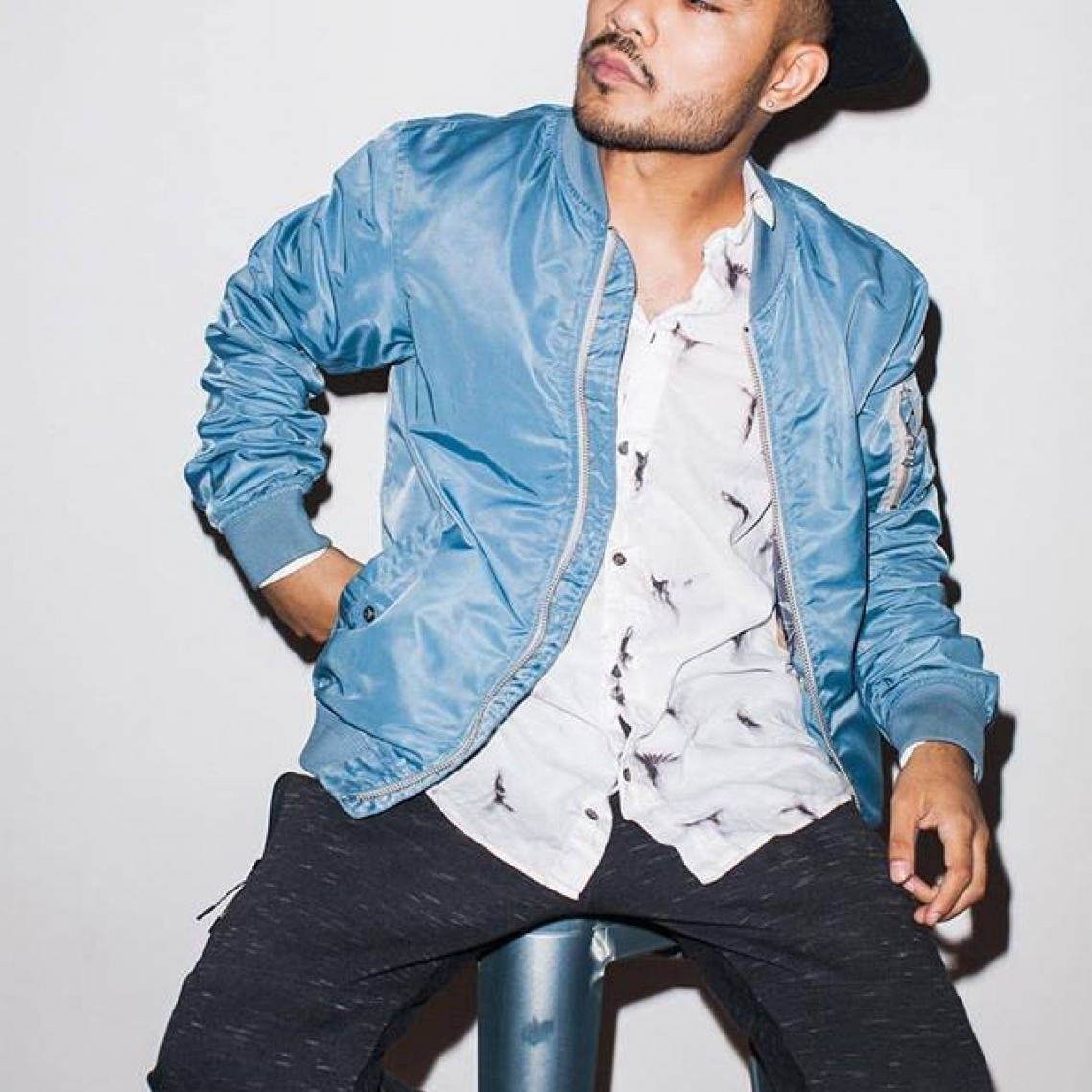 Mr Carmack Main Image
