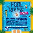 The Smith Street Band, Tired Lion, The Bennies - Pool House Party Event Thumbnail Image