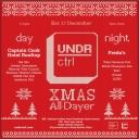 UNDR Ctrl Xmas All-Dayer Event Thumbnail Image