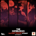 The Superjesus Event Image