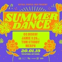 Summer Dance ft CC:DISCO! (Sold Out) Event Thumbnail Image