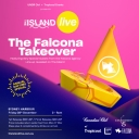 The Island LIVE: Falcona Daytime Special Event Image