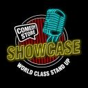 The Comedy Store Showcase ft. Tom Ballard Event Image