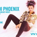 VIVID MUSIC | Thandi Phoenix at Eye Live Project Event Thumbnail Image