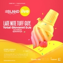 The Island ft Late Nite Tuff Guy (SOLD OUT) Event Image