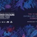 Crooked Colours Event Image