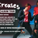 The Creases Event Image