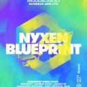 LNDRY FT. NYXEN & BLUEPRINT Event Thumbnail Image