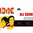 DJ Seinfeld (Sweden) Event Thumbnail Image