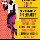 Official Laneway After-Party ft. These New South Whales, Roland Tings + more! Event Thumbnail Image