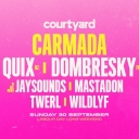 Courtyard ft Carmada