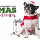 The Comedy Store Christmas Spectacular feat. Mark Forward (CAN) Event Image