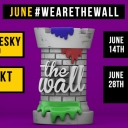 The Wall ft. Dombresky (FRA) Event Thumbnail Image