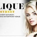 CLIQUE Sydney - R&B / House Music Event Thumbnail Image