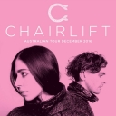 CHAIRLIFT Event Thumbnail Image
