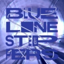 Blue Line Steppers Event Image