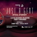 Just A Gent (Afterparty) Event Thumbnail Image