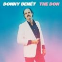 Donny Benét (Sold Out) Event Image