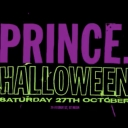 Prince. Halloween Dress Up w/ Sunshine. Event Image