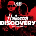 LNDRY Halloween ft Discovery (Daft Punk Tribute) Event Thumbnail Image