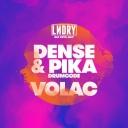 LNDRY & Dense & Pika (Drumcode) & Volac Event Thumbnail Image