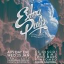 EXTRA PULP /w Juno Mars (Jagwar Ma), CC:Disco!, Dreems Event Thumbnail Image