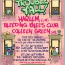 Harlem / Bleeding Knees Club / Colleen Green Event Thumbnail Image