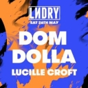 LNDRY ft Dom Dolla Event Thumbnail Image