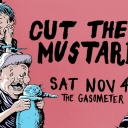 Cut The Mustard ft The Ocean Party, IV League + more Event Thumbnail Image