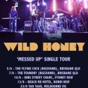 Wild Honey Event Thumbnail Image