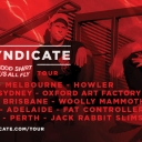 Spit Syndicate Event Image