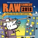 Raw Comedy 2018 Event Image