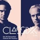 Classixx (Live) Event Thumbnail Image