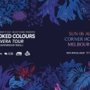 Crooked Colours Event Thumbnail Image