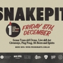 The Bennies at SNAKEPIT Event Thumbnail Image