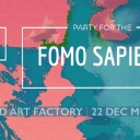 Keep Sydney Open - A Party for the FOMO Sapiens Event Thumbnail Image