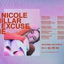 Nicole Millar (U18's) Event Image